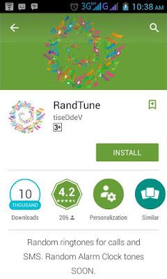Cara Mudah Ubah Nada Dering Ponsel Android Lebih Bervariasi