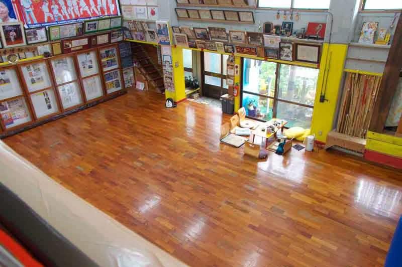 Karate,Okinawa,Dojo,Museum