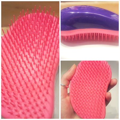 MY TANGLE TEEZER