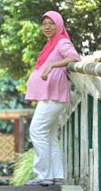 2nd Pregnancy (6 months)