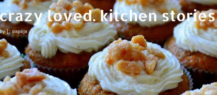 Můj hlavní blog - crazyloved.kitchen stories