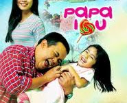 Review Filem Papa I Love U