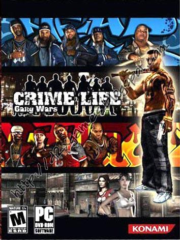 Free Download Games - Crime Life Gang Wars