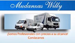 Mudanzas Willy