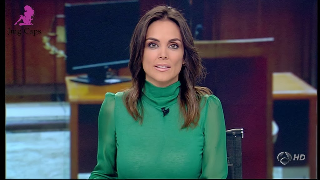 MONICA CARRILLO, ANTENA 3 NOTICIAS (12.02.14)