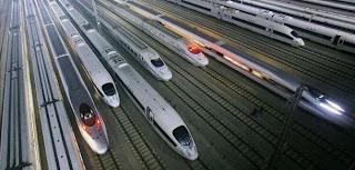 trenes-china