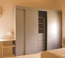 Closets y Vestier IPM