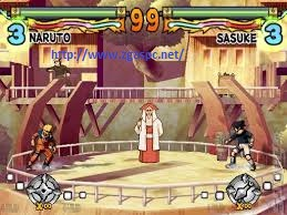 Naruto Ultimate Ninja 3 PS2 ISO For PC Full Version Free Download ZGASPC