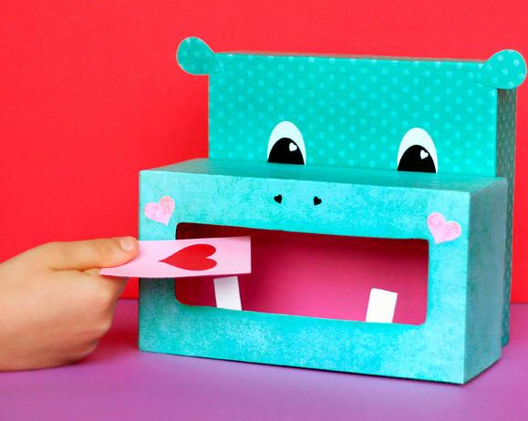 Valentine Box Ideas  sc 1 st  Valentine Jinni & Valentine Box Ideas | Valentine Jinni Aboutintivar.Com