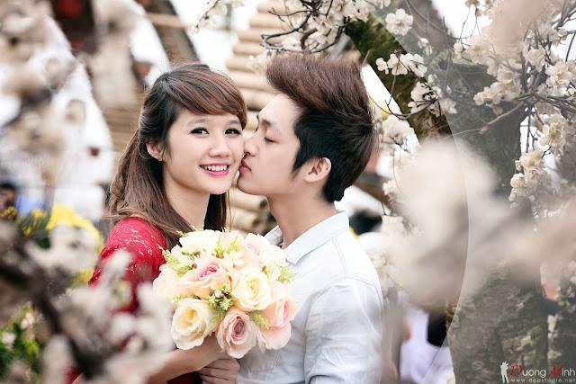 Hình nền gái đẹp Việt Nam 2014 dễ thương nhất