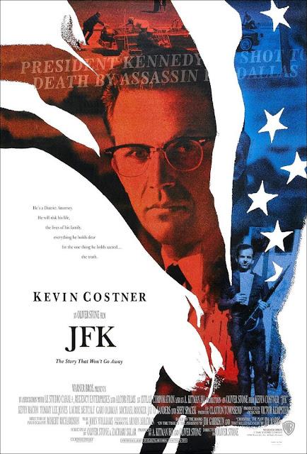 J.F.K. (JFK)  [Latino]