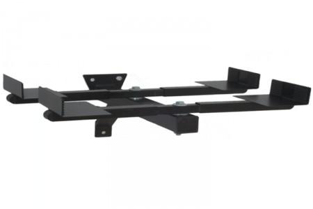 Jaime racks rack soporte para horno microondas - Soporte de microondas ...