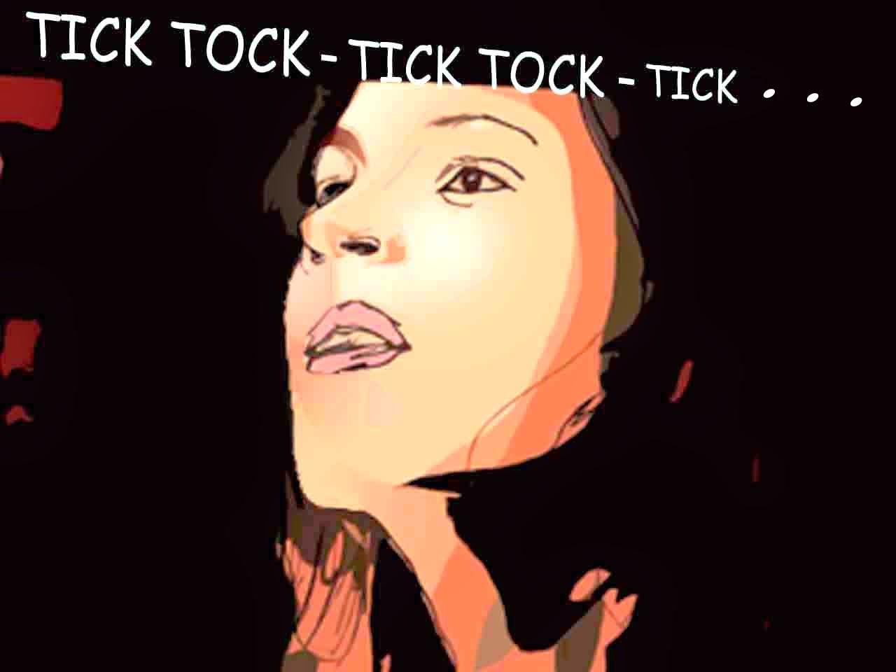 Tick-Tock Rocking