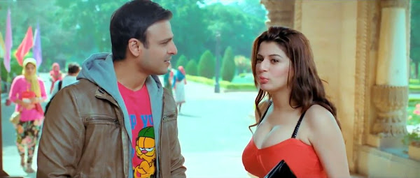 Single Resumable Download Link For Promo Video Of Grand Masti (2013)