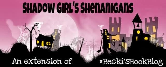 Shadow Girl's Shenanigans