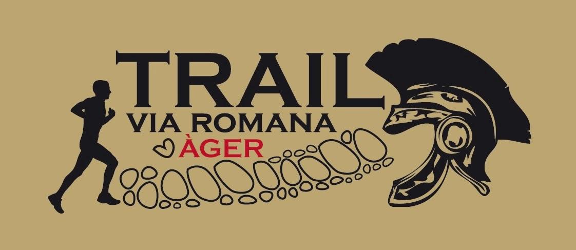 Via Romana d'Àger