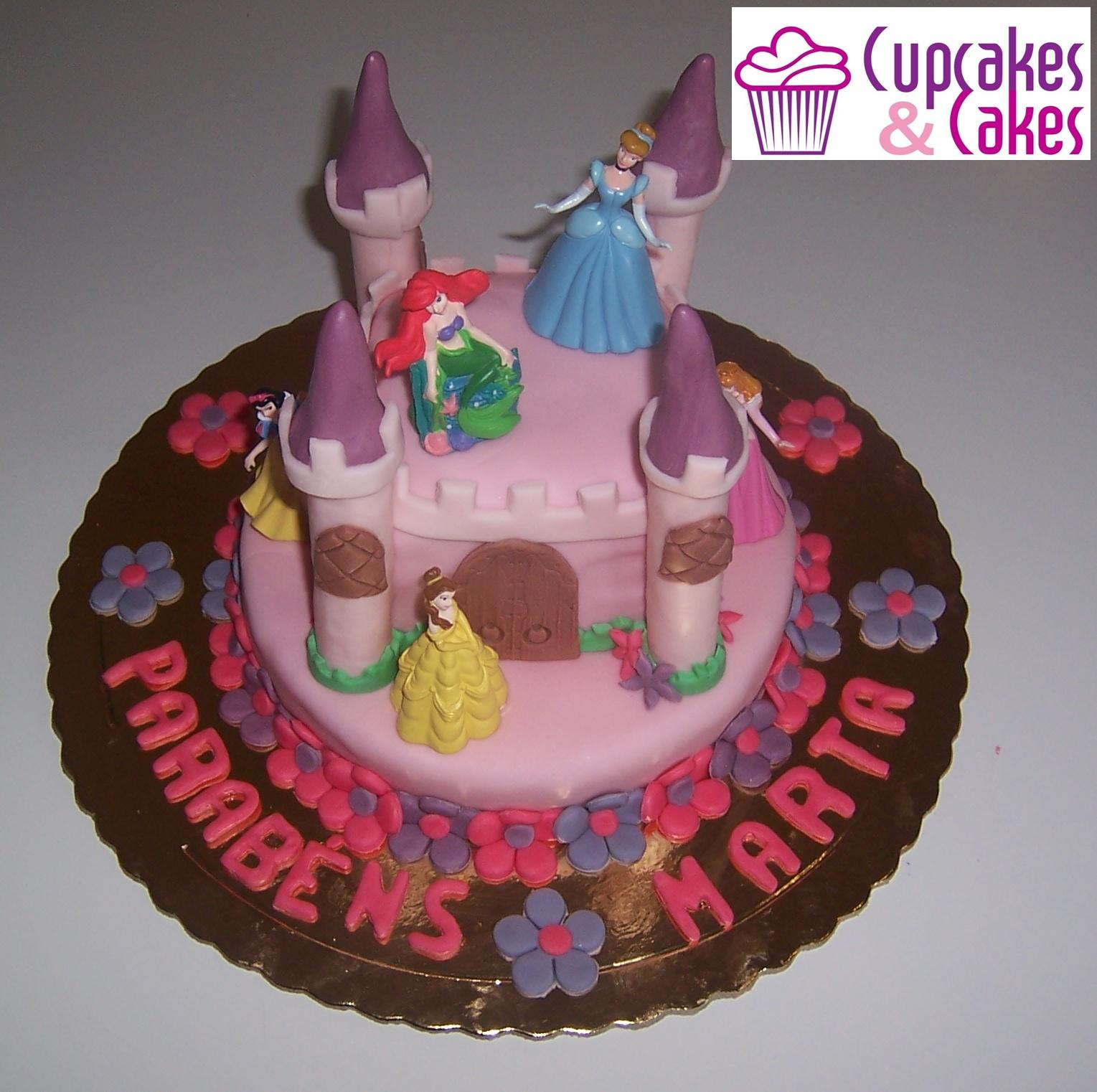 Cupcakes Cakes Bolo Anivers Rio Marta