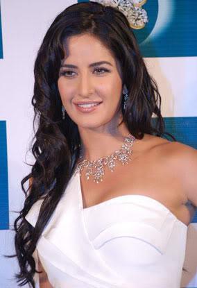 Katrina Kaif Nakshatra Diamond Jewellery