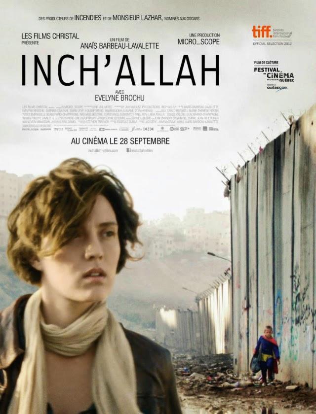 La película Inch'Allah