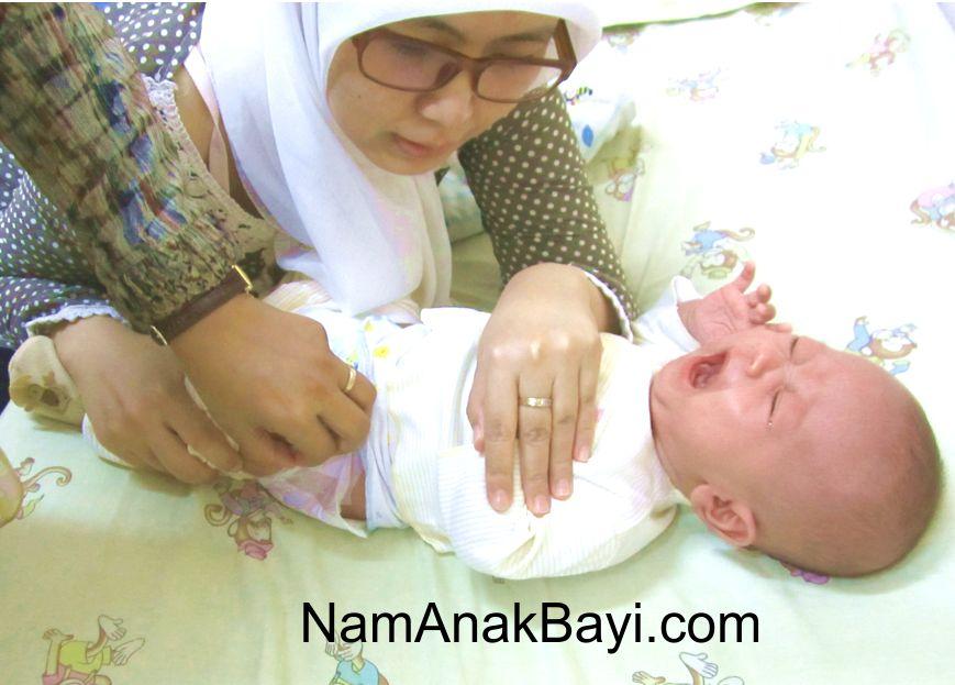 Bahaya Imunisasi Bagi Anak Anda - mastampu