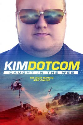 Kim Dotcom: Caught in the Web 2017 Legendado