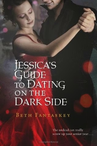 https://www.goodreads.com/book/show/3389671-jessica-s-guide-to-dating-on-the-dark-side