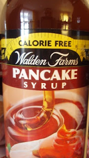 Pancake Syrup Walden Farms
