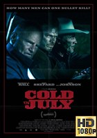 Cold in July (2014) BRrip 1080p Latino-Ingles