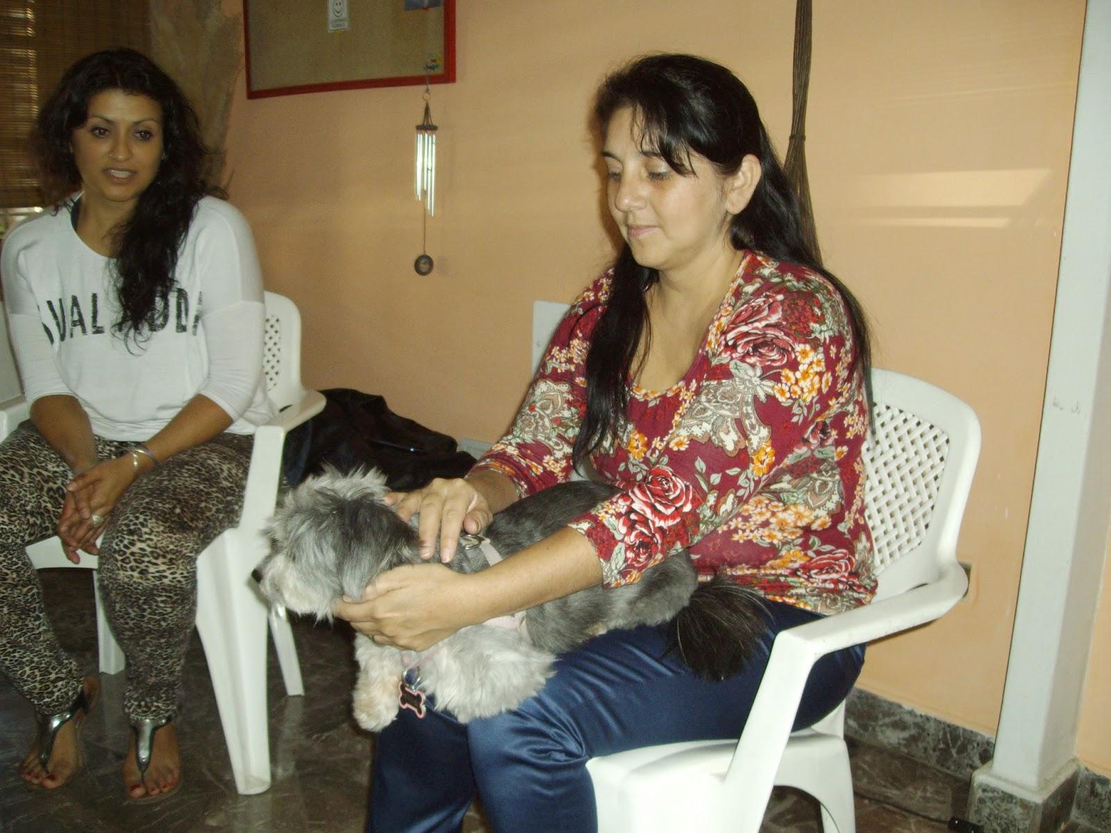 CENTRO ESCUELA DE YOGA Y TERAPIAS HOLISTICAS