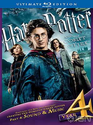 Amazoncom Harry Potter Sorcerers Stone UHDBD Blu
