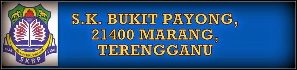 SK BUKIT PAYONG, 21400 MARANG, TERENGGANU