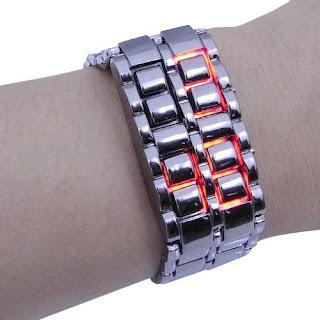 Binary Watch | eBay