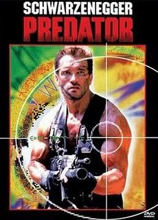 Depredador (1987) – Latino -