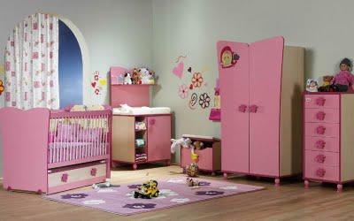hedza+k%C4%B1z+bebek+odas%C4%B1+%2821%29 Kız Bebeği Odaları Dekorasyonu