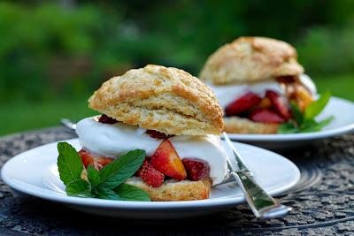 Sourdough Biscuits (Sourdough Surprises)