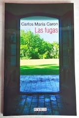 LAS FUGAS / RESEÑA DEL LIBRO