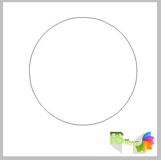 Как сделать круг или квадратный 300