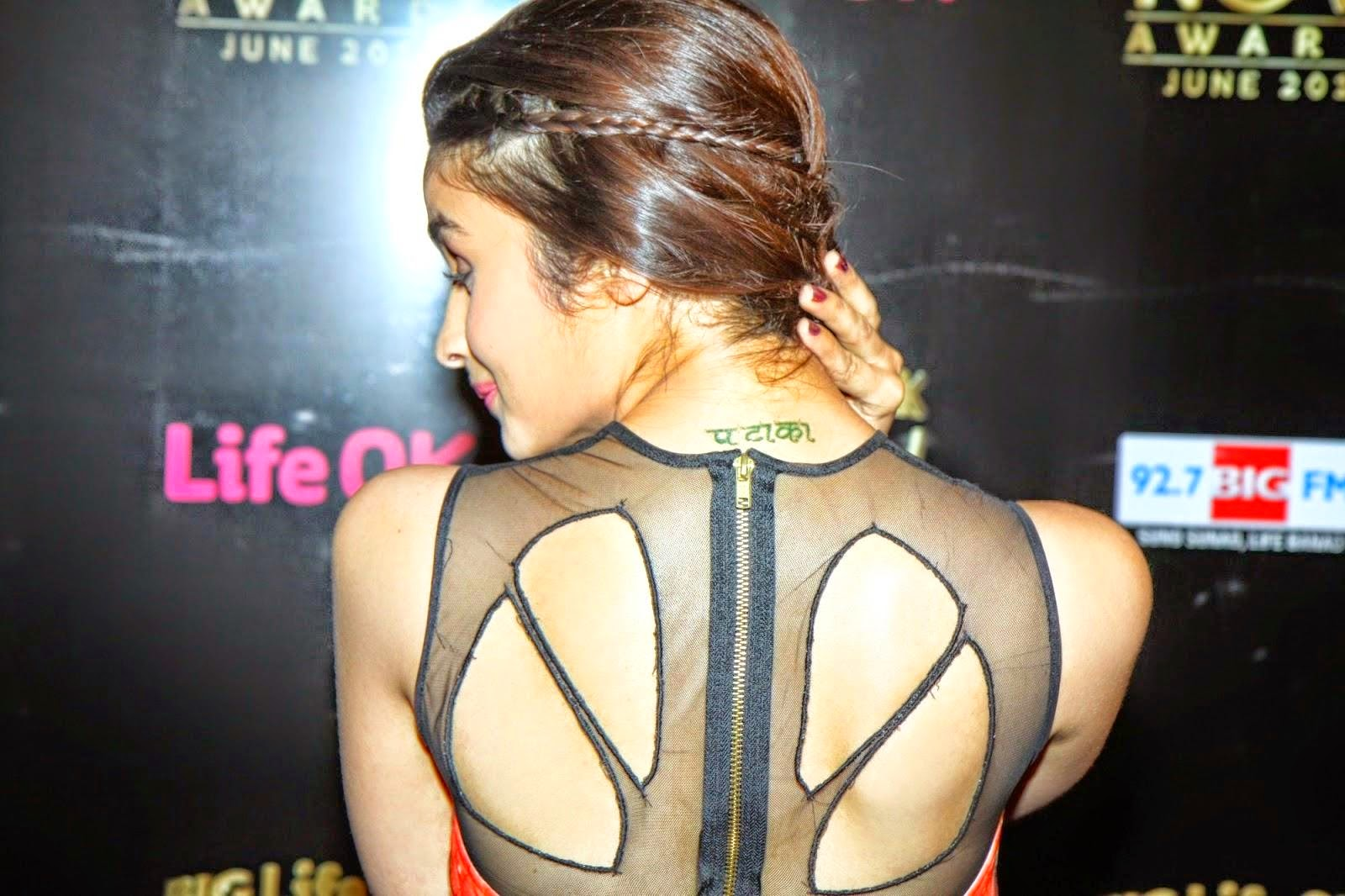 Alia-Bhatt-Sexy-Tattoo-Photos