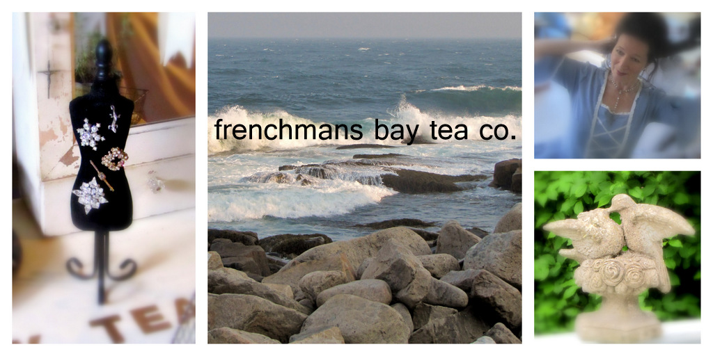 frenchmans bay tea co.