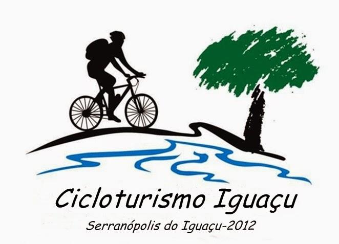 Cicloturismo Iguaçu