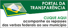 PORTAL DA TRANSPARNCIA