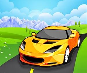 Koky Araba Yarışı