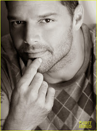 RICKY MARTIN COLLECTION