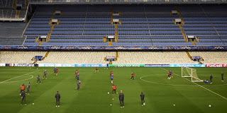 inovLy media : Prediksi Valencia vs PSG (13 Februari 2013) | Liga Champions