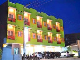 Harga Hotel di Palu, Hotel Gajahmada