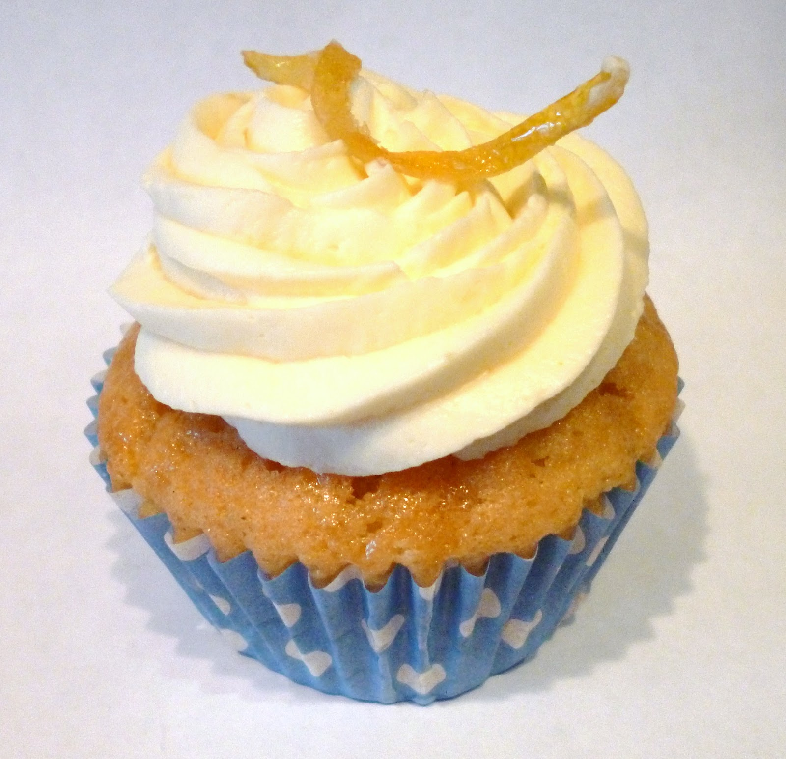 Lemon Drizzle Cake Cream Cheese Frosting
