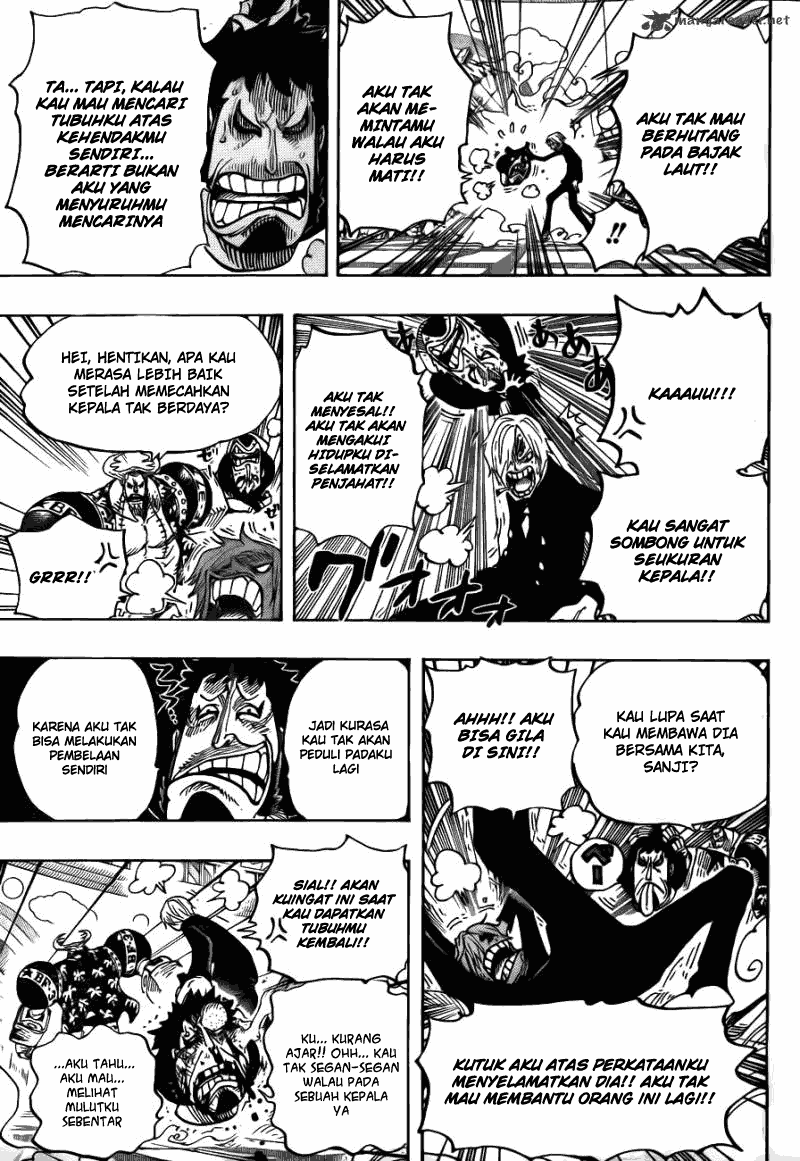 one piece 660 terbaru page 7