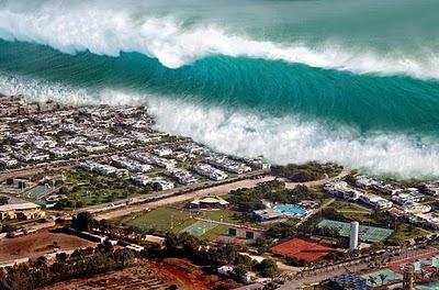 Asia meridional: el panorama geopoltico tras el tsunami