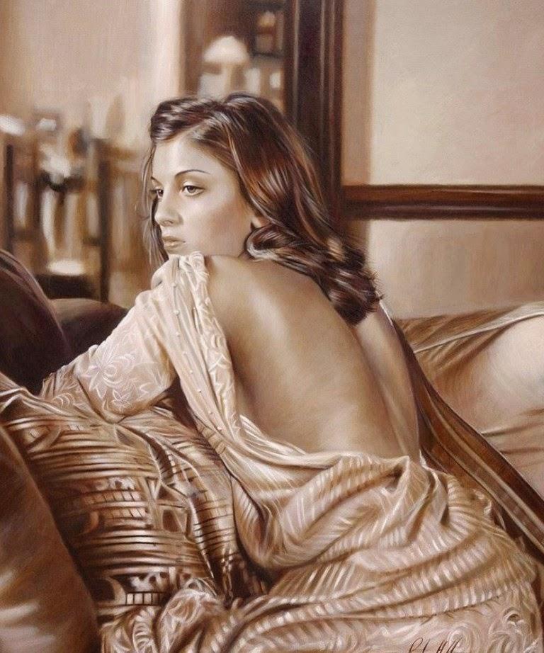 pinturas-de-mujeres-en-arte-hiperrealista