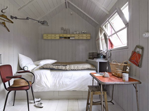 Home Decor 20 Small Bedrooms Ideas To Make Your Home Look